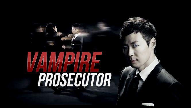 Vampire Prosecutor Oh My Drama Vampire Prosecutor The latest kpop news and music