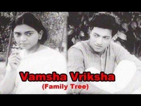Vamsha Vriksha Download Video Vamsha Vriksha Kannada Full Length Movie