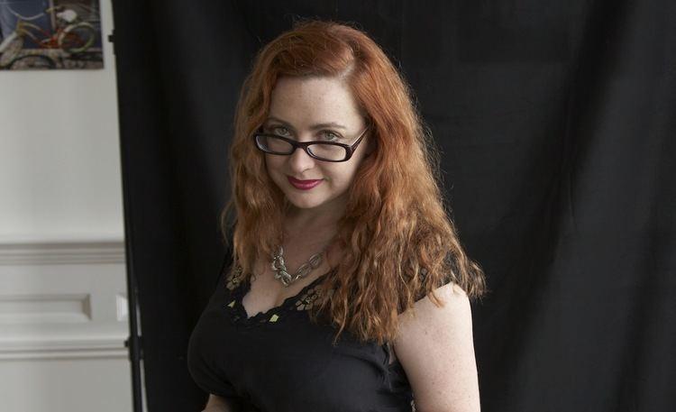 Van Badham Concrete Playground Meets Playwright Feminist and