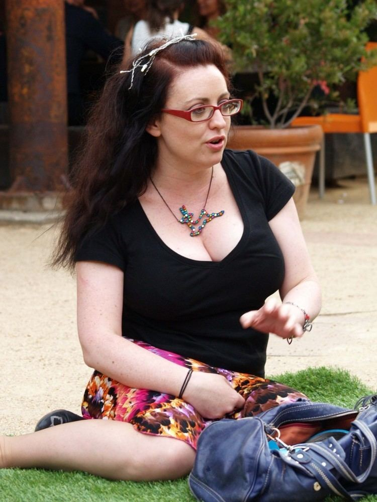 Van Badham AusCelebs Forums View topic Vanessa quotVanquot Badham