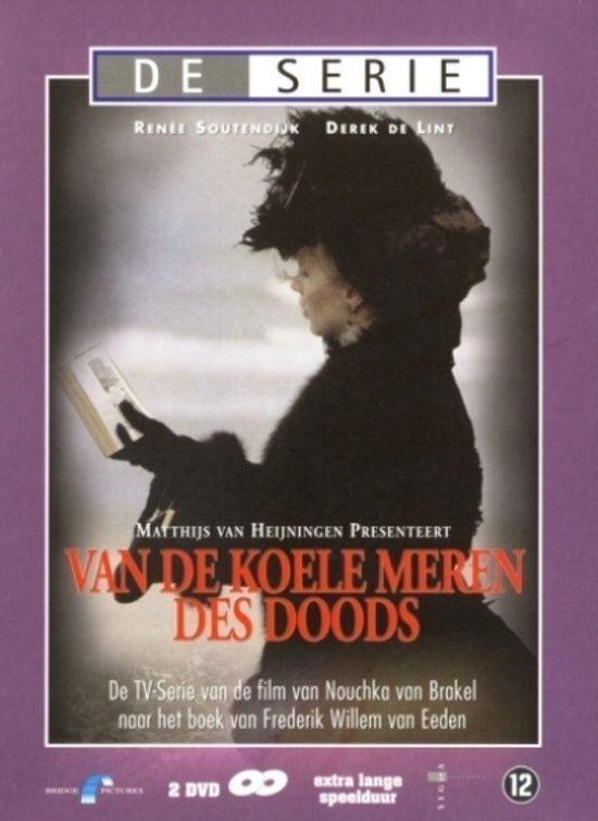 Van de koele meren des doods (film) bolcom Van De Koele Meren Des Doods 2DVD Erik van t Wout