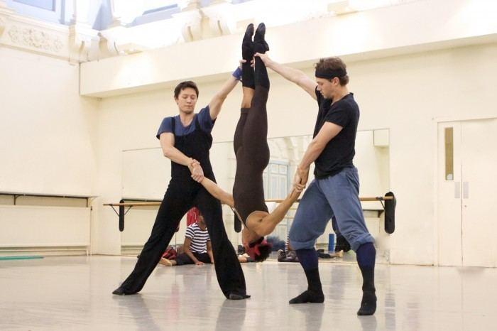 Van Le Ngoc Van Le Ngoc Ballet The Best Photographs