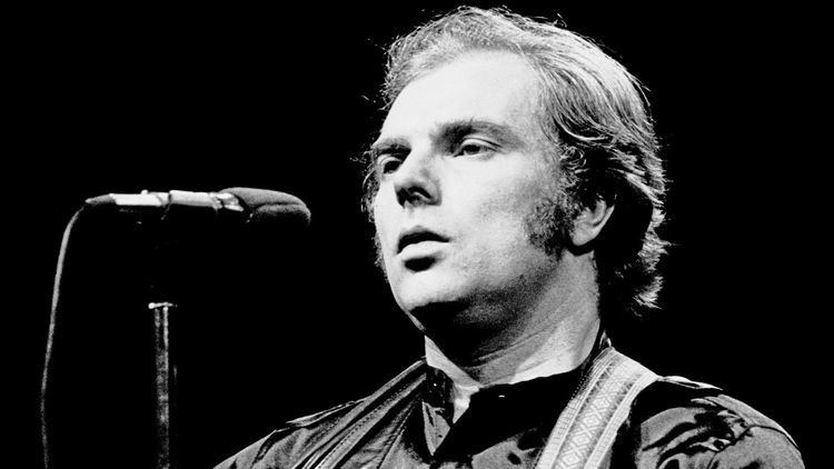 Van Morrison Van Morrison The Poet Rolling Stone