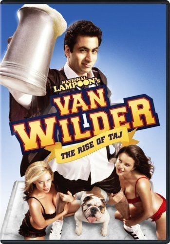 Van Wilder: The Rise of Taj Amazoncom Van Wilder The Rise of Taj Kal Penn Lauren Cohan