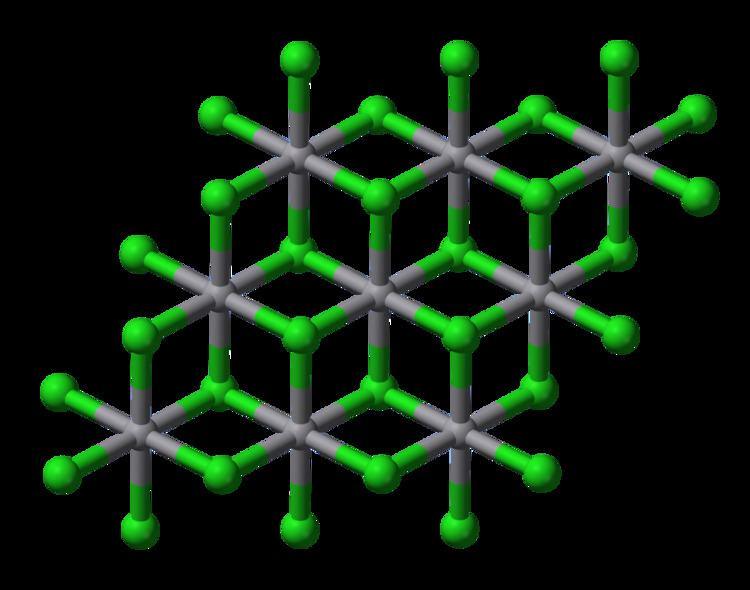 Vanadium(II) chloride
