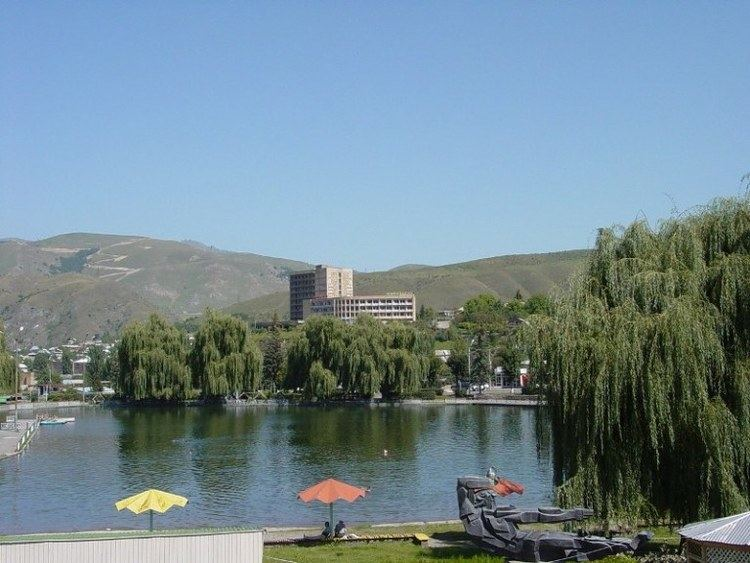 Vanadzor Tourist places in Vanadzor