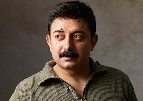 Vanangamudi movie scenes Arvind Swami to play a cop in Selvaa s Vanangamudi The Times of India