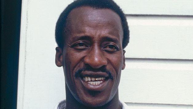 Vanburn Holder (Cricketer)