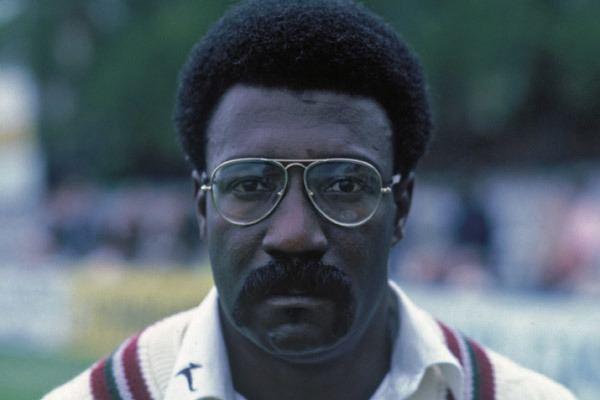 Vanburn Holder (Cricketer) in the past