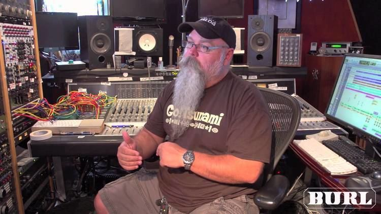 Vance Powell Vance Powell discusses recording with the B80 Mothership