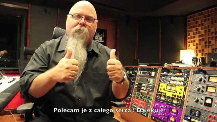 Vance Powell Vance Powell in Custom34 Studio YouTube
