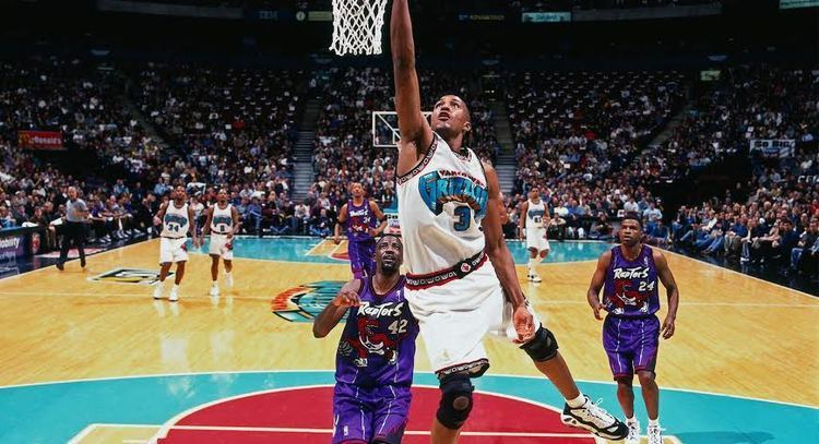 Vancouver Grizzlies Canucks To Celebrate The Vancouver Grizzlies During Nov2 Game 604 Now