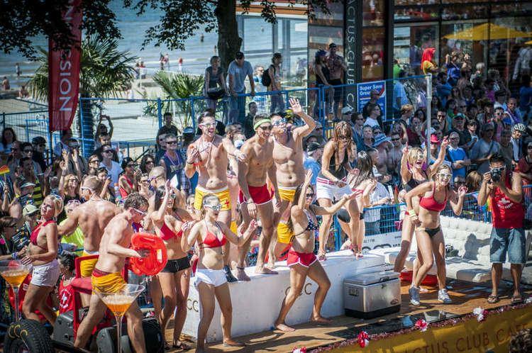 Vancouver Pride Festival Guide to Pride Vancouver Gay Pride Celebrations
