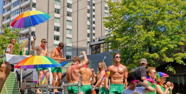 Vancouver Pride Festival Gay Pride Parade Vancouver 2015 this Sunday