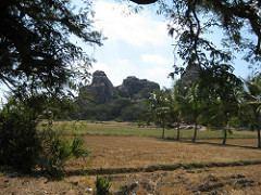 Vandavasi Beautiful Landscapes of Vandavasi