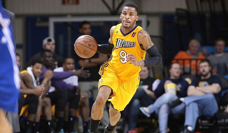 Vander Blue Lakers Sign Vander Blue Los Angeles Lakers