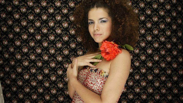 Vanessa da Mata Vanessa da Mata Music fanart fanarttv