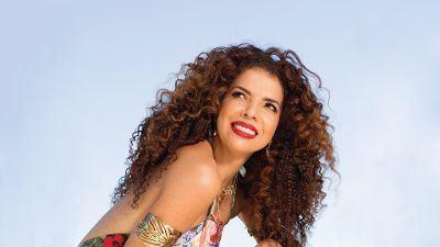 Vanessa da Mata Vanessa da Mata Biography Albums amp Streaming Radio