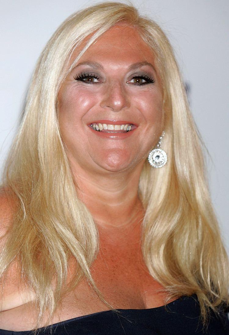 Vanessa Feltz I39ve Got Sequins On My Lingerie39 Vanessa Feltz Confirms