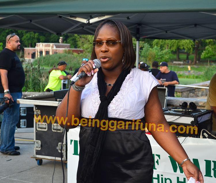 Vanessa Gibson New York City Councilwoman VANESSA L GIBSON To Proclaim