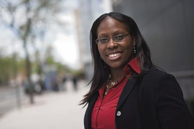 Vanessa Gibson Here39s your guide to Bronx Council District 16 NY Daily News