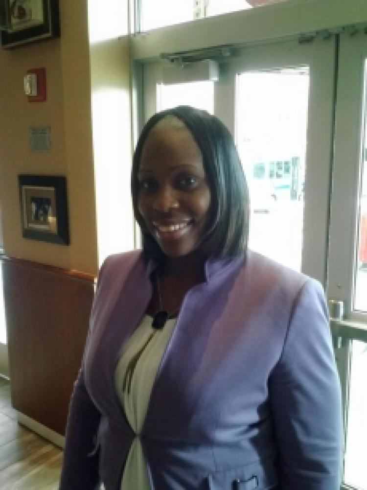 Vanessa Gibson Assemblywoman Vanessa Gibson in crwoded race for City