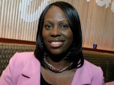 Vanessa Gibson Assemblywoman Being Eyed to Keep Traditionally Black City
