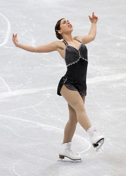 Vanessa Grenier Vanessa Grenier Photos Photos 2011 World Junior Figure Skating