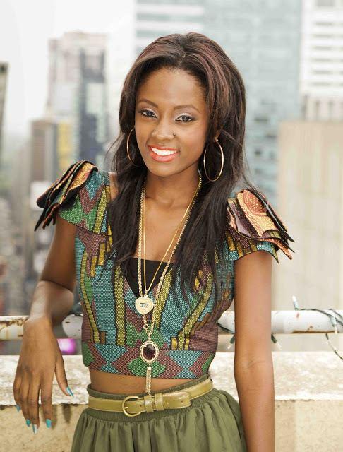 Vanessa Mdee - Alchetron, The Free Social Encyclopedia