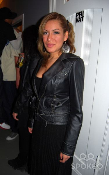 Vanessa Petruo Vanessa Petruo Photos 20090506