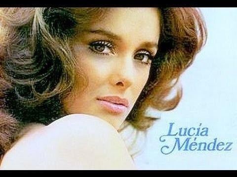 Vanessa (telenovela) Lucia Mendez amp Bebu Silvetti Vanessa Obertura Telenovela Vanessa