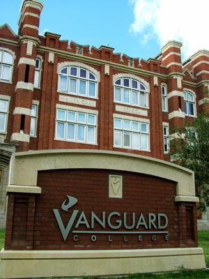 Vanguard College - Alchetron, The Free Social Encyclopedia