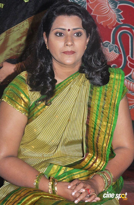 pictures Vani Viswanath
