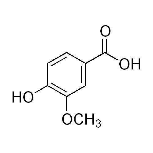 Vanillic acid Vanillic Acid View Specifications amp Details of Speciality