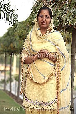 Vaninder Kaur Loomba Buy Vaninder Kaur Loomba Congress party MLA Image India Today Images