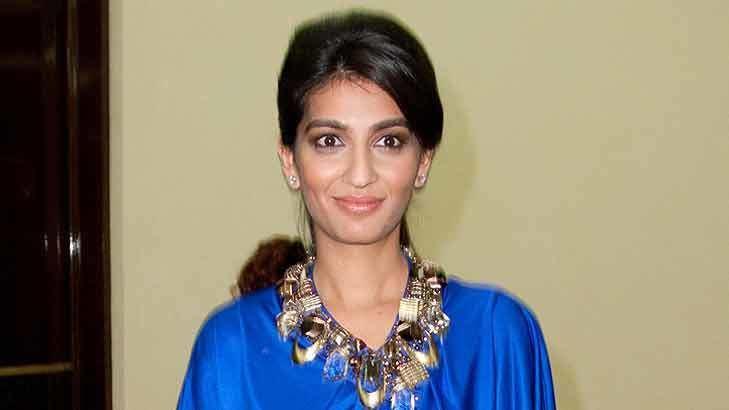 Vanisha Mittal vanishamittal729jpgrand1384144497521