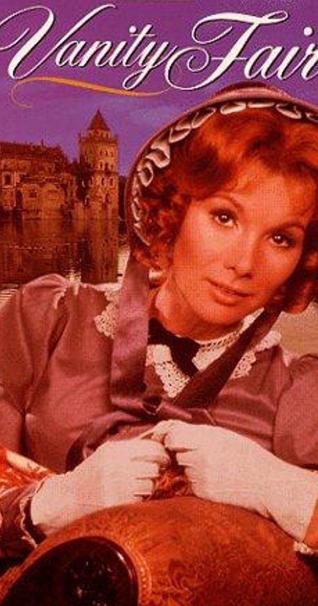 Vanity Fair (1967 TV serial) Vanity Fair TV MiniSeries 1967 IMDb