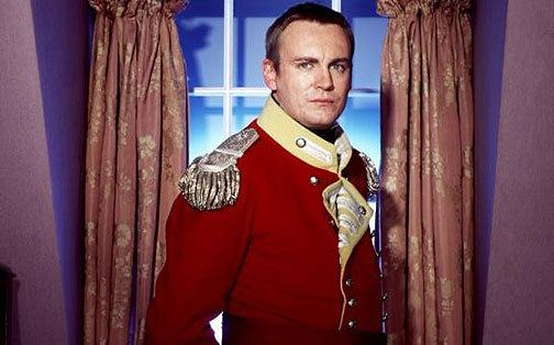 Vanity Fair (1998 TV serial) Philip Glenister as William Dobbin in Vanity Fair Minor Characters