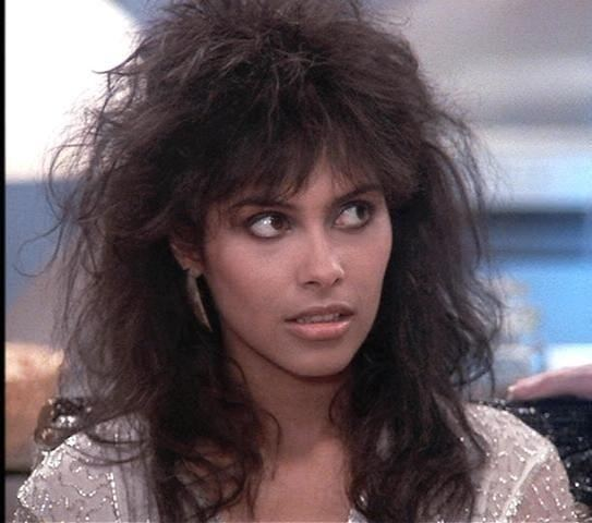 Vanity  Singer Beauty Denise Matthews Prince Amp His Purple Alchetron The Free Social Encyclopedia