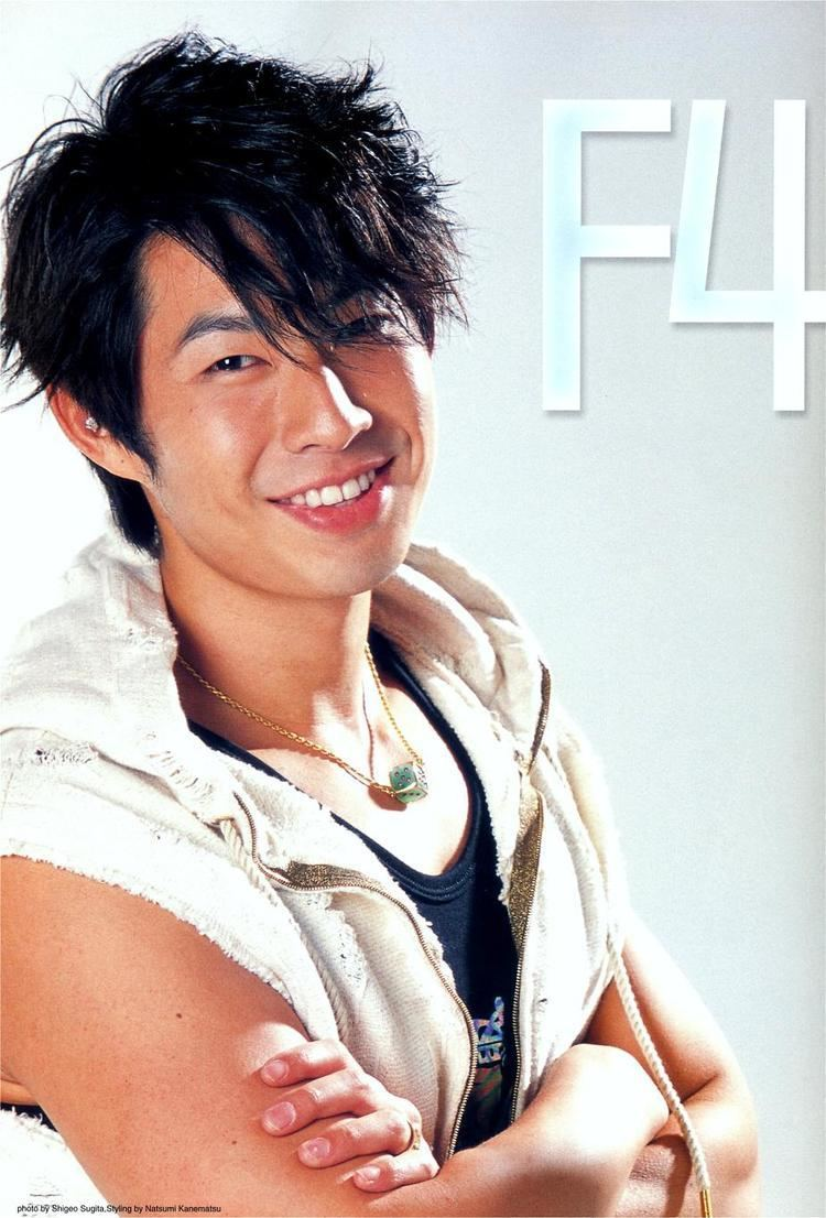 Vanness Wu Picture of Vanness Wu