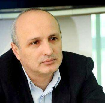 Vano Merabishvili Vano Merabishvili I ordered search of corpses of Russian