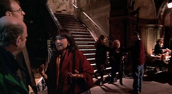 Vanya on 42nd Street Vanya on 42nd Street Film Locations On the set of New Yorkcom