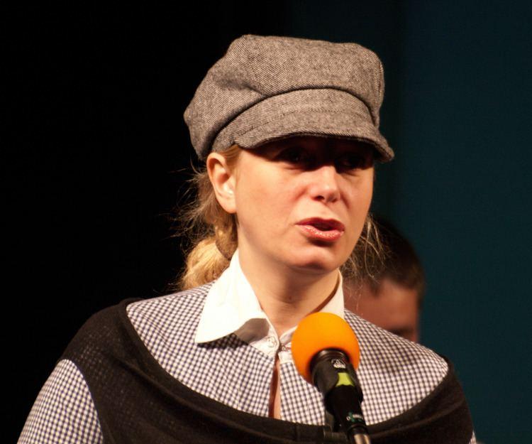 Vanya Shtereva Vanya Shtereva Wikipedia the free encyclopedia