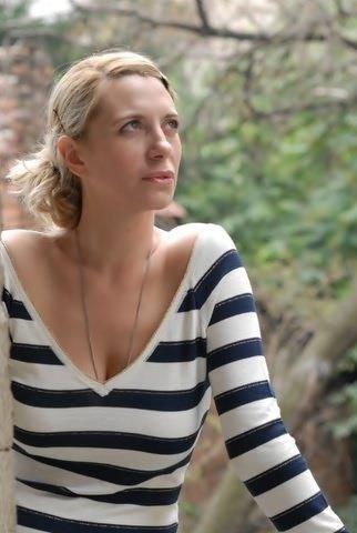 Vanya Shtereva Vanya Shtereva Writer and Singer Contributes Her Bit