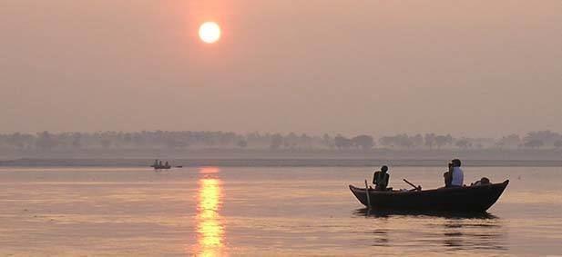 Varanasi Festival of Varanasi