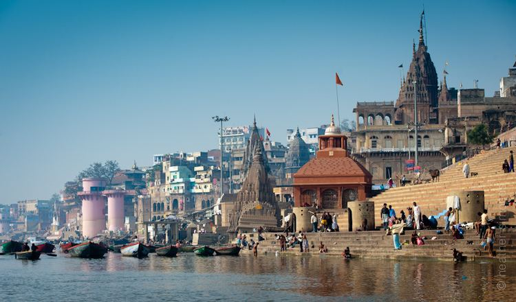 Varanasi Beautiful Landscapes of Varanasi