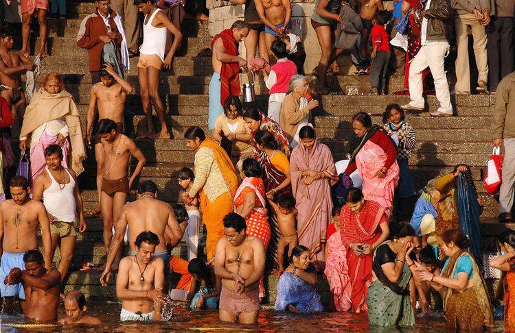 Varanasi Culture of Varanasi