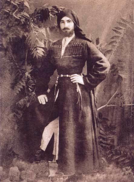 Varden Tsulukidze