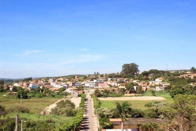 Vargem Grande do Rio Pardo Minas Gerais fonte: alchetron.com