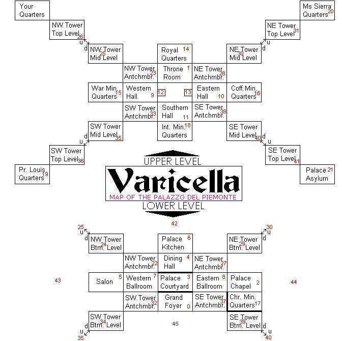 Varicella (video game) mirrorifarchiveorgifarchivemappingtoolsmaps
